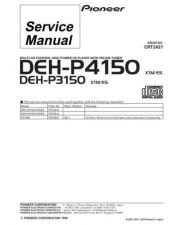 Buy Pioneer C2437 Manual by download Mauritron #227286