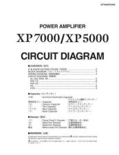 Buy JVC XP7000_XP5000_OV_C Service Manual by download Mauritron #255715