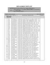 Buy cb775c 10--- Service Information by download #110648