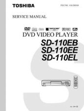 Buy Fisher SD110E parts list 2 Manual by download Mauritron #216764