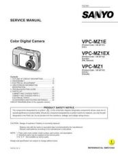 Buy Fisher. VPCSX550EX SM5310163 Service Manual by download Mauritron #219000