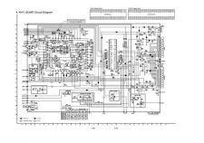 Buy HISCA SR10483A Service Information by download #112380