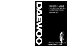 Buy DAEWOO ARS-2 by download #107965
