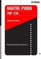 Buy Yamaha Yamaha YDPS30 IT OM A0 Service Manual by download Mauritron #259973