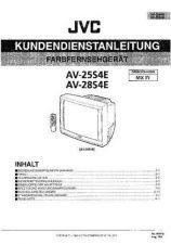 Buy JVC jvc-av-25s4e-2- Service Manual by download Mauritron #273448