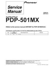 Buy PIONEER A3012 Service I by download #106260