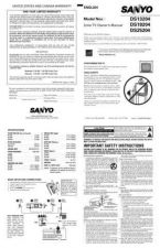 Buy Fisher DS25204(OM) Service Manual by download Mauritron #215476