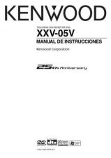 Buy Kenwood XXV-05V by download Mauritron #223187