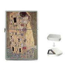Buy The Kiss Gustav Klimt Romance Art Cigarette Lighter