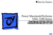 Buy APPLE POWERMACPERF_52605280 by download #100534