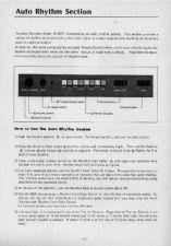 Buy Yamaha B12E 2 Operating Guide by download Mauritron #246817