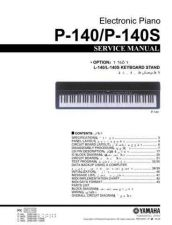 Buy Yamaha P1150 1250 2150 2250 CD E Manual by download Mauritron #258384