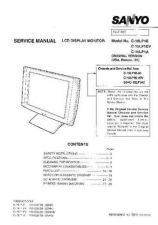Buy Fisher Service manual For C-15LP1E SM by download Mauritron #216941