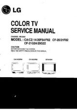 Buy Sony CF-29C20N Service Manual by download Mauritron #238662