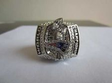 Buy 2003 Super bowl XXXVIII CHAMPIONSHIP RING New England Patriots Kraft