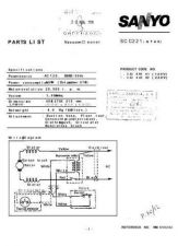 Buy Fisher SC-X130 Manual by download Mauritron #216726