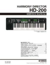 Buy JVC HD100 PCB E Service Manual by download Mauritron #251399