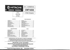 Buy Hitachi YK-0358E-G Service Manual by download Mauritron #265746