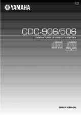 Buy Yamaha CDC-95 Operating Guide by download Mauritron #246990