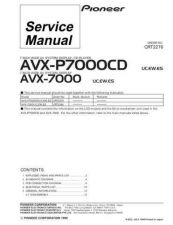 Buy Pioneer C2276 Manual by download Mauritron #227169