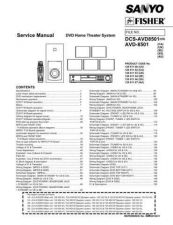 Buy Fisher. SM5810231-00_0Z Service Manual by download Mauritron #218247