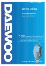 Buy Daewoo G131A0S001(r) Manual by download Mauritron #226081