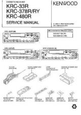 Buy KENWOOD KRC-959 Technical Information by download #118743