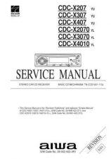 Buy AIWA CDC-X2070 YU by download #99928