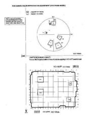 Buy Sony CCD-TR57TR67TR87TR413PKTR414PK Service Manual by download Mauritron #23711