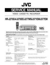 Buy JVC 82819 TECHNICAL INFORMAT by download #105865