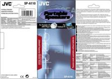 Buy JVC SP-A110 Service Manual. On by download Mauritron #272364