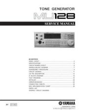 Buy JVC MT8X SM1 C Service Manual by download Mauritron #252248