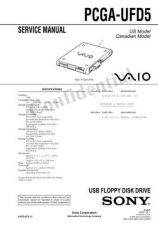 Buy Sony PCG-Z505HEZ505HS Service Manual. by download Mauritron #243409