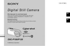 Buy SonyDSCP100sv Service Manual by download Mauritron #246498
