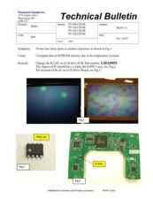Buy Panasonic tb-07-13 Service Manual by download Mauritron #268992