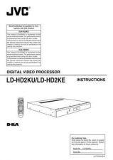 Buy JVC LD-HD2KE Service Manual. On by download Mauritron #271794