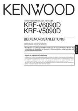 Buy Kenwood KRF-V6090D by download Mauritron #219488