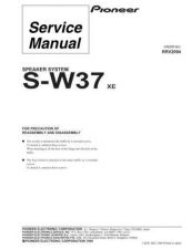 Buy PIONEER R2094 Service I by download #106424