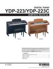 Buy JVC YDP88_SM1_E Service Manual by download Mauritron #255775