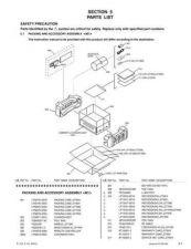 Buy JVC 82819PAR TECHNICAL INFORMAT by download #105867