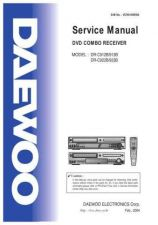 Buy Daewoo. VCR912NES0. Manual by download Mauritron #213976