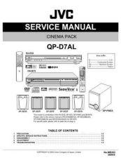 Buy JVC MA372PAR Service Manual by download Mauritron #251750