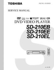 Buy SD210E schematics Technical Information by download #115982