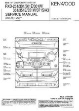 Buy KENWOOD RXDM52 Technical Information by download #118828