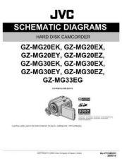 Buy JVC GZ-MG20EK by download Mauritron #273320