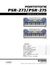 Buy Yamaha PS6100 PCB C Manual by download Mauritron #258820