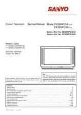 Buy Fisher CE28WP2-B-00 SM Service Manual by download Mauritron #214664