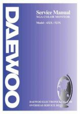 Buy DAEWOO MON4 by download #107994