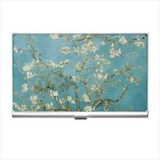 Buy Vincent Van Gogh Almond Tree in Blossom Business Credit Card Holder
