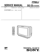 Buy SONY BG-3S-10 TECHNICAL I by download #107193